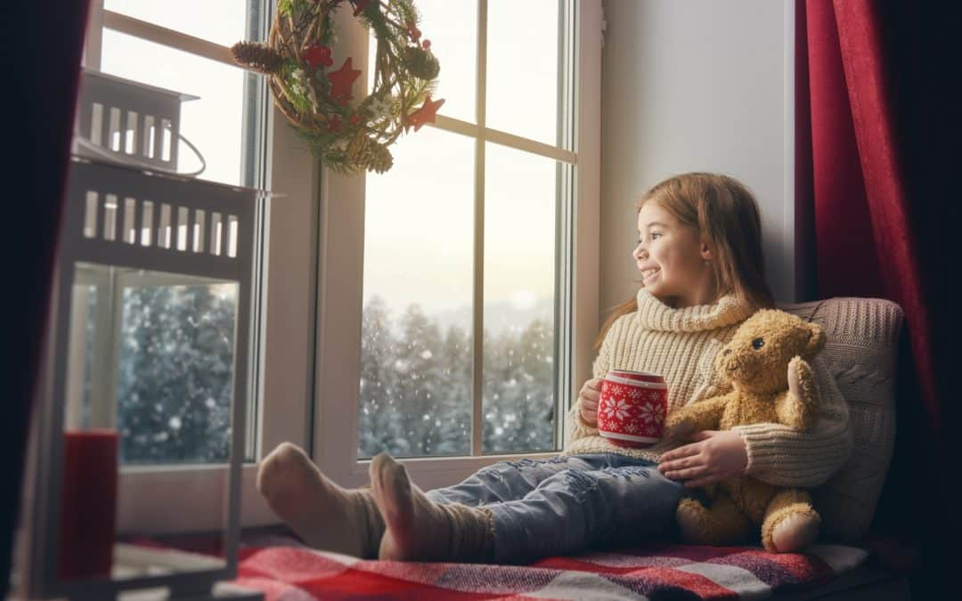 7 Ways To Ensure A Warm And Safe Home This Winter