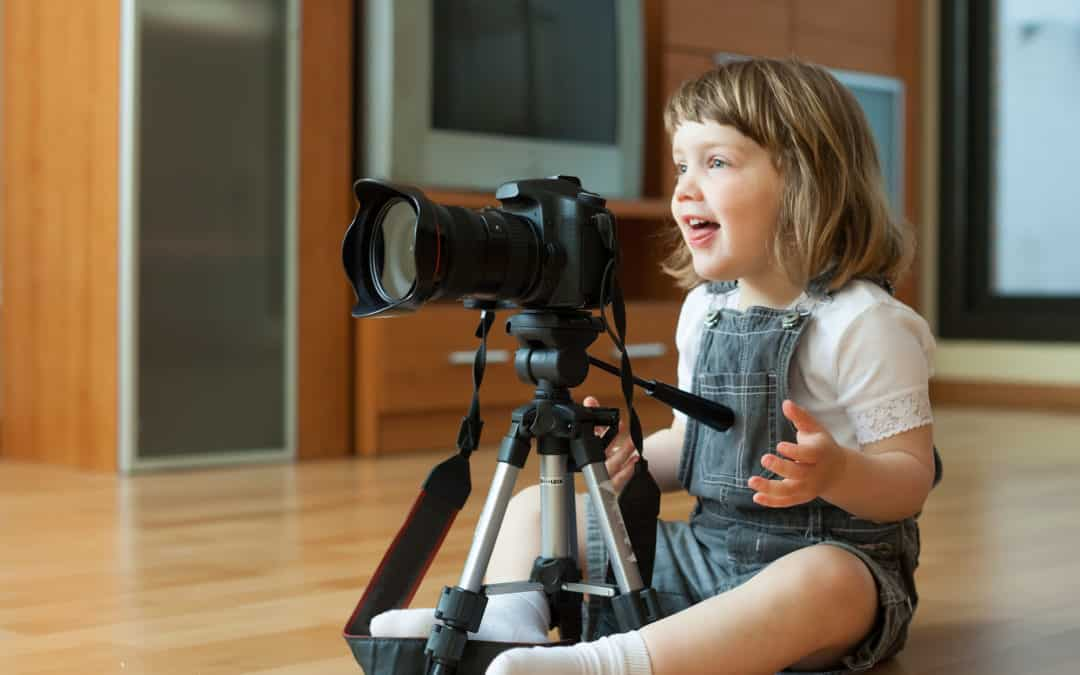 4 Tips for Creating High Quality Photos of your Home