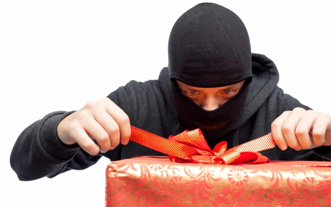 3 Ways to Protect Your Home from Holiday Burglars If You Don't Have a Security System