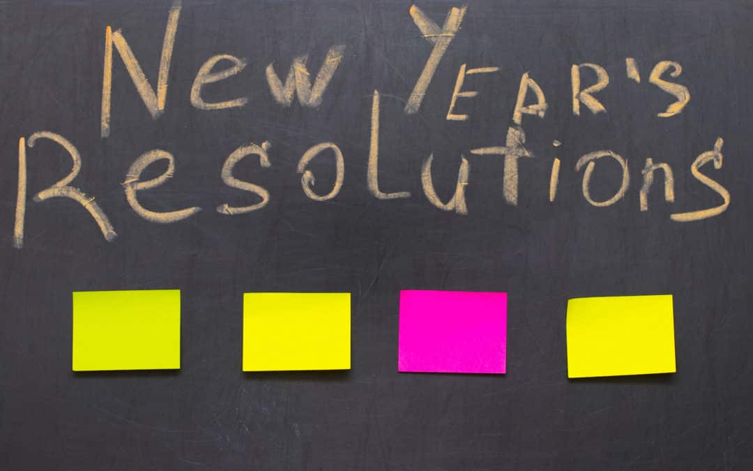 3 New Year's Resolutions You Need to Make for Your Home