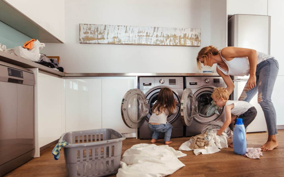 5 Cleaning Tips for those Lesser Thought-Of Areas of Your Home