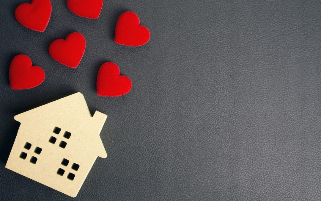 Show Your Home Some Love this Valentine's Month with these Home Care Tips