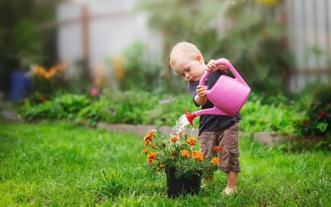 4 Ways to Prepare Your Garden for the Growing Season